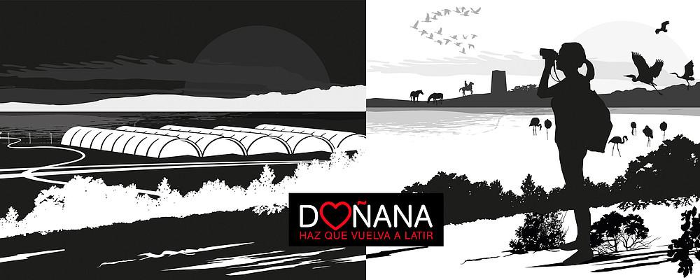 """Alumnos de 2º ESO participan en la campaña """"Salva Doñana"""" de WWF"""