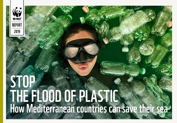 Nuevo Informe: Stop The Flood The Plastic